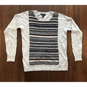Women's Crew Neck Sweater by J. Crew size XS